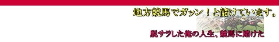 南関東競馬の予想ブログ